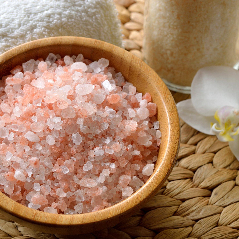 Лечебные солевые вынны для санаториев
