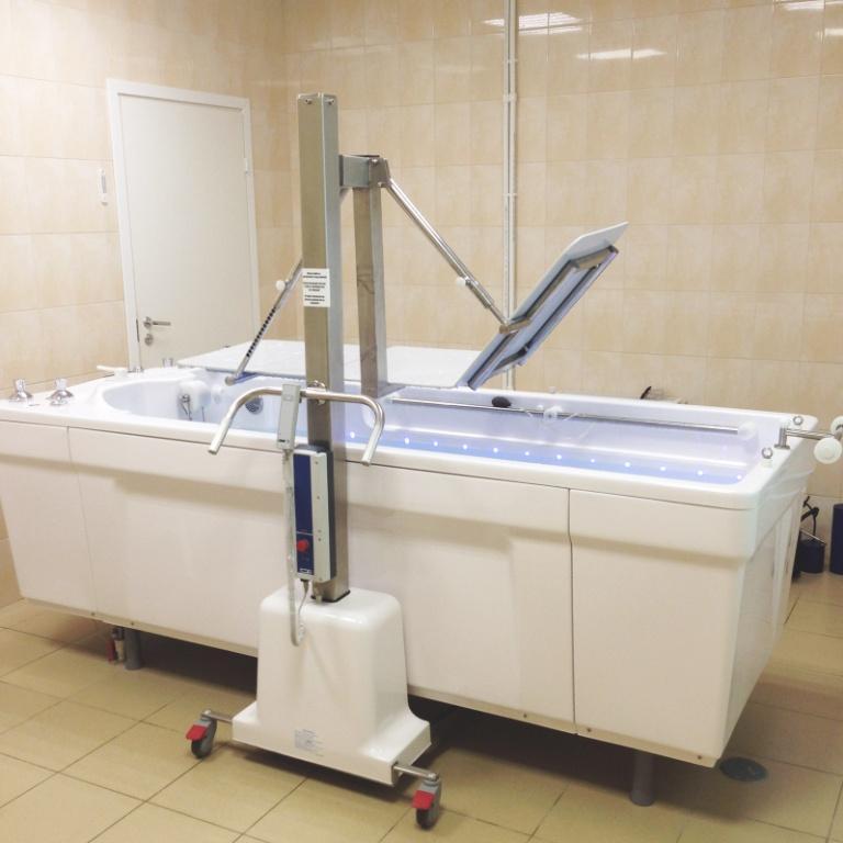 Оборудование для реабилитации и возможности его использования