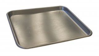A tray for fangoparaffin