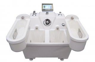 Гальваническая ванна процедура