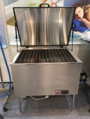 Нагреватель термокомпрессов НТМ-16 предназначен для нагрева в водяной бане термокомпрессов