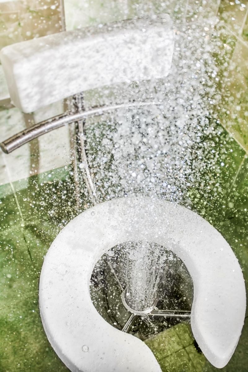 Восходящий душ при простатите отзывы ночное недержание мочи с простатитом