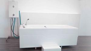 Для чего нужны сухие углекислые ванны